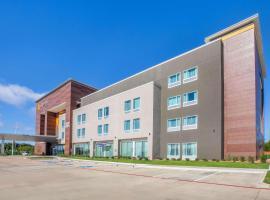 La Quinta by Wyndham Dallas Duncanville, hotel in Duncanville