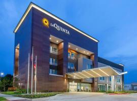 La Quinta by Wyndham Dallas Duncanville, hotel di Duncanville