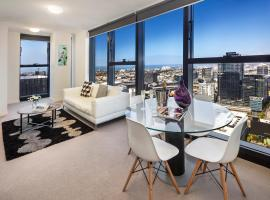Winston Apartments, hotel in Melbourne
