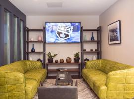SD Pristine Studio and Gym, vacation rental in San Diego