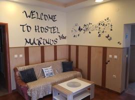 Hostel Marinus, hotel in Sveti Vid-Miholjice