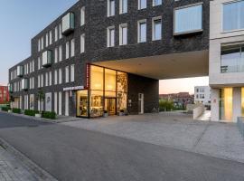 Leopold Hotel Oudenaarde, hotel near De Pinte, Oudenaarde