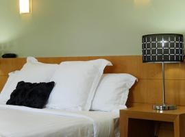 L'Ortensia, hotel in Saint-Gervais-sur-Mare