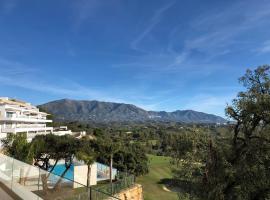 Casa D Horizon Golf Apartment, lägenhet i Mijas
