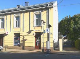 Apartman Matea, hotel v destinaci Gospić