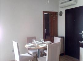 Apartman Edi, budget hotel in Nin