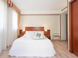 Hotel Spa Termes SERHS Carlemany, hotel spa en Andorra la Vella