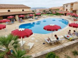 Club Esse Posada, hotell i Palau