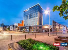 Hotel Dal Kielce, hotel en Kielce