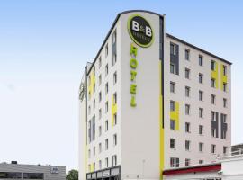 B&B Hôtel Lyon Vénissieux, ξενοδοχείο σε Venissieux