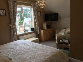 Earlston House, hotel in Paignton
