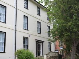 Francis Druett House by flying butler, hotel in Newbury