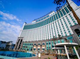 하롱에 위치한 호텔 FLC Halong Bay Golf Club & Luxury Resort