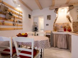 Apartman Valdi, pet-friendly hotel in Baška