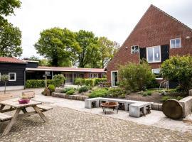 De Johanneshoeve, hotel in Westerhaar-Vriezenveensewijk