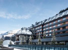 Hotel Val de Neu G.L., hotel in Baqueira-Beret