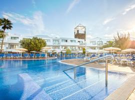 Be Live Experience Lanzarote Beach, hotel en Costa Teguise