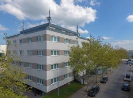 Centro Hotel Böblingen, Hotel in Böblingen