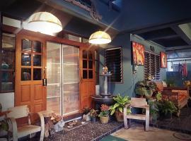 Ma 2 guesthouse chiang mai (at chiang puak gate area), cheap hotel in Chiang Mai