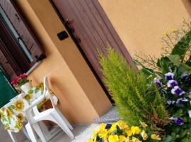 CRISTEL MALPENSA, hotel in Cardano al Campo