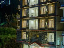 The Aryan Regency, hotel in Pelling