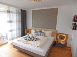 Ferienwohnung Neptun, apartment in Westerland