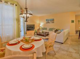 WINTER PROMOTION!- 2bd condo , 4mi to Clearwater Beach, hotel near Clearwater Country Club, Clearwater