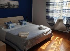 cesena3 plus, pet-friendly hotel in Milan