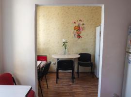 """Panorama-hostel, готель типу """"ліжко та сніданок"""" у Києві"""
