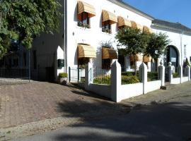 Ricos vakantiewoning, pet-friendly hotel in Valkenburg