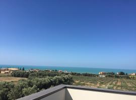 S.Leone Homely Days, hotel vicino alla spiaggia a Agrigento