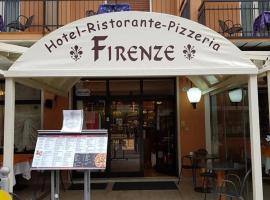 Hotel Firenze, hotel in Malcesine