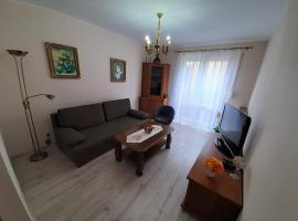 U Adasia, pet-friendly hotel in Jelenia Góra