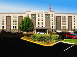 Alexis Inn and Suites Hotel, hotel in Nashville