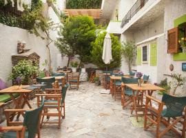Gioma Hotel, hotel in Agia Galini
