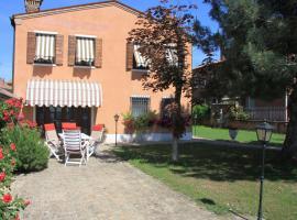 Murano Garden House, hotel in Murano