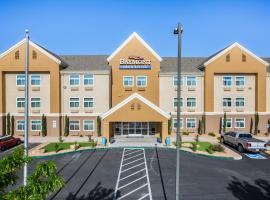 Baymont by Wyndham Albuquerque Airport, hotel near Albuquerque International Sunport Airport - ABQ,