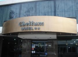 Cheltum Hotel, hotel in Trelew