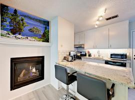 1410 Ski Run Blvd Condo Unit 12, apartment in South Lake Tahoe