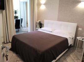 Tre R Eur, hotel near EUR Magliana Metro Station, Rome