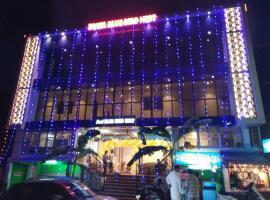 HOTEL BLUE BIRD NEST, hotel in Port Blair