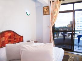 Natron Palace Hotel, inn in Arusha