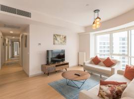 ORYAPARK Residence, отель с бассейном в Стамбуле