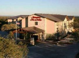 Hampton Inn and Suites Austin - Lakeway, hotel near Lake Travis, Lakeway