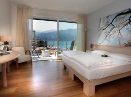 Eco Hotel Ariston, hotel in Malcesine