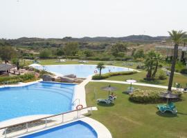 Parque Botanico Resort & Country Club, hotel dicht bij: Flamingos Golf, Estepona