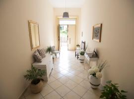 Villa Giusy, pet-friendly hotel in Marina di Camerota