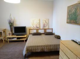 Квартира-мастерская, hotel in Dmitrov