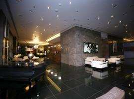 Asdal Gulf Inn Boutique Hotel- SEEF، فندق في المنامة