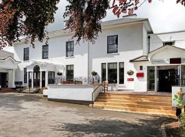 Stafford South Hatherton Hotel, hotel near Chillington Hall, Penkridge